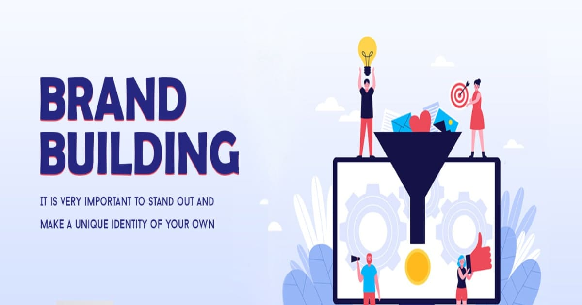 How Brand Building Services Upgrade Your Business Rapidly