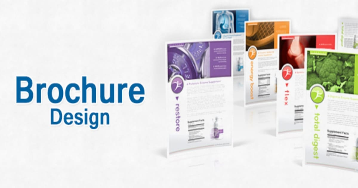 How can brochure designing assist you to enhance your business?