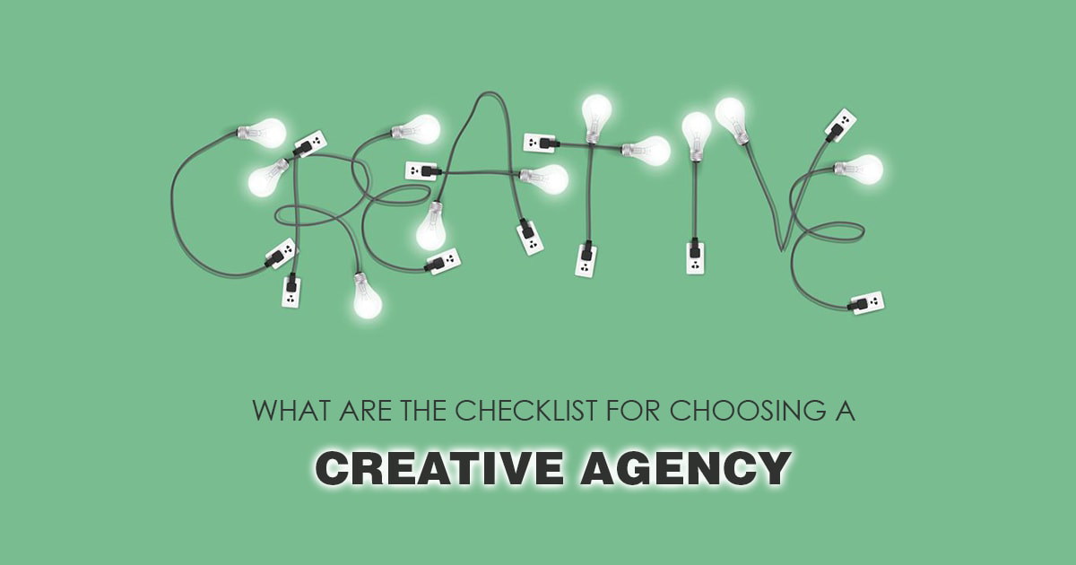 Why Should You Hire A Creative Agency