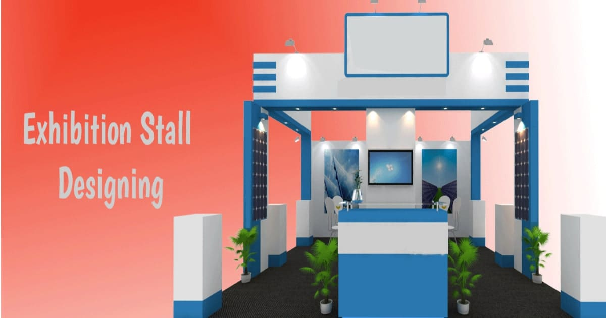 Best Stall Designing Company in Delhi