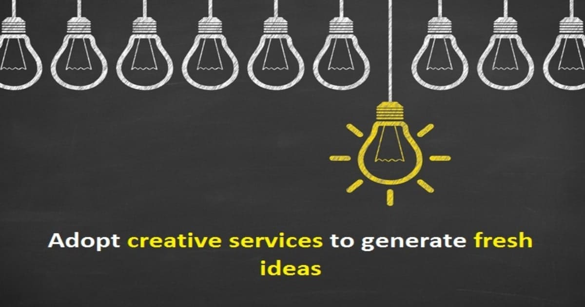 creative services India