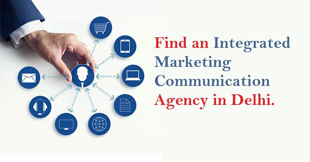 Integrated Marketing Communication Agency